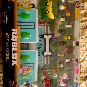 Roblox Toys Roblox Adopt Me Pet Store Poshmark